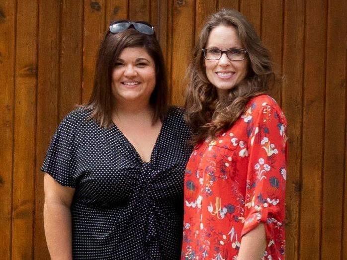 Tiffany and Jennifer-cropped